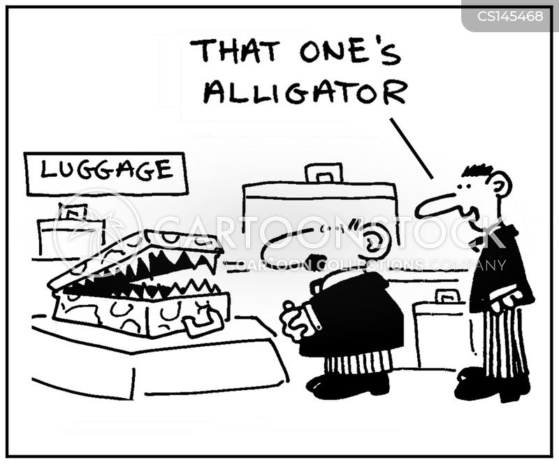 Alligator Skins cartoons, Alligator Skins cartoon, funny, Alligator Skins picture, Alligator Skins pictures, Alligator Skins image, Alligator Skins images, Alligator Skins illustration, Alligator Skins illustrations