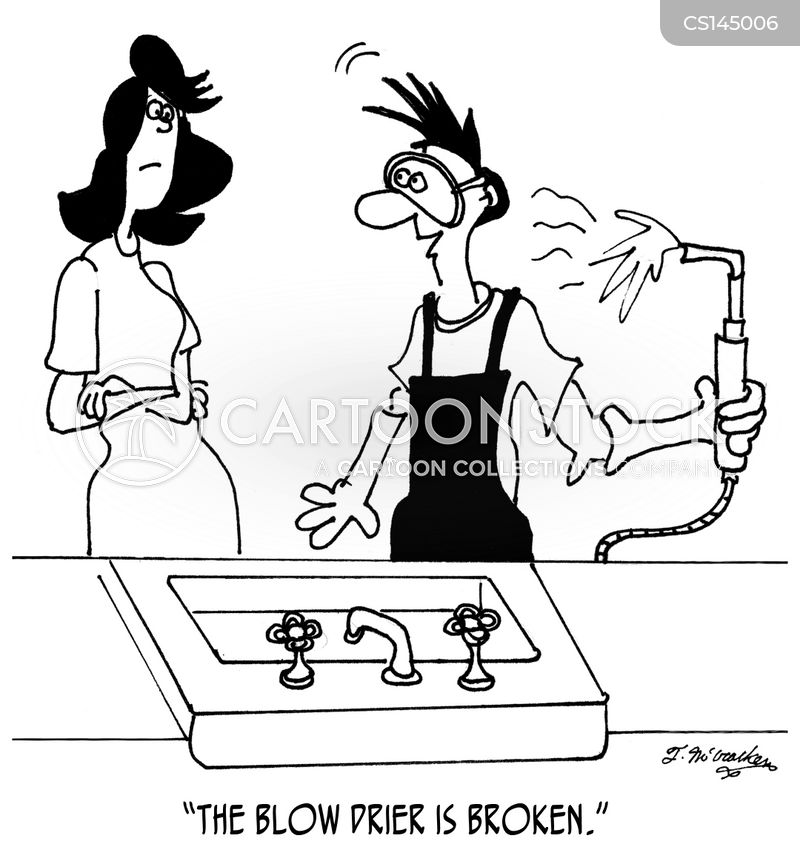 Blow Driers cartoons, Blow Driers cartoon, funny, Blow Driers picture, Blow Driers pictures, Blow Driers image, Blow Driers images, Blow Driers illustration, Blow Driers illustrations