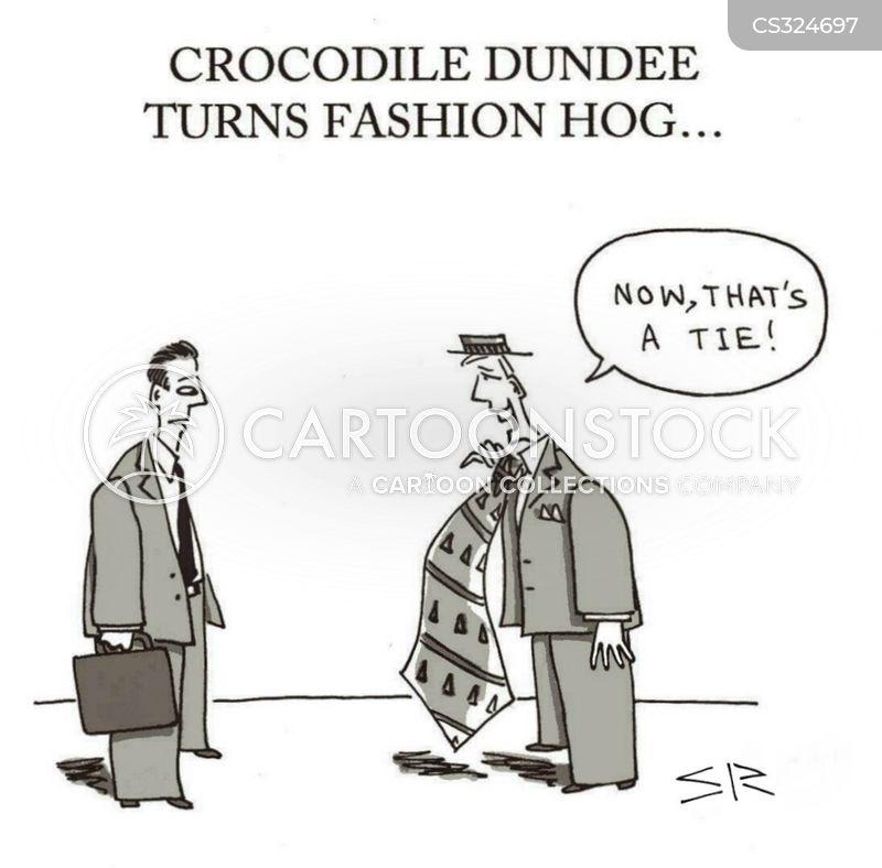 fashion world cartoon