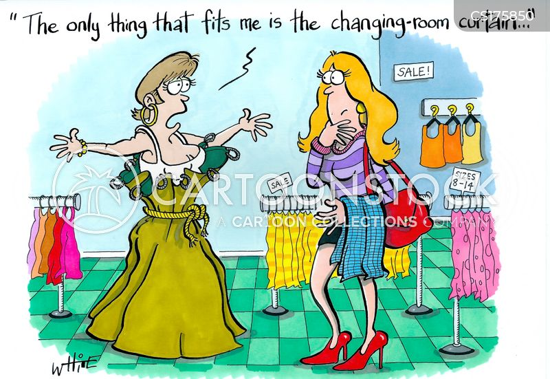 Dress Size cartoons, Dress Size cartoon, funny, Dress Size picture, Dress Size pictures, Dress Size image, Dress Size images, Dress Size illustration, Dress Size illustrations