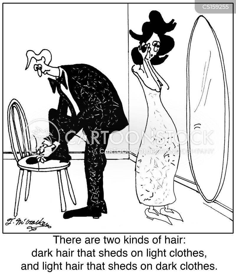 evening gowns cartoon