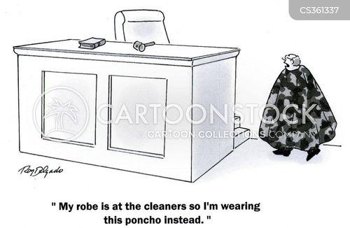 poncho cartoon