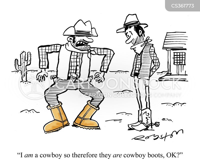 Image result for funny cowboy cartoon pictures