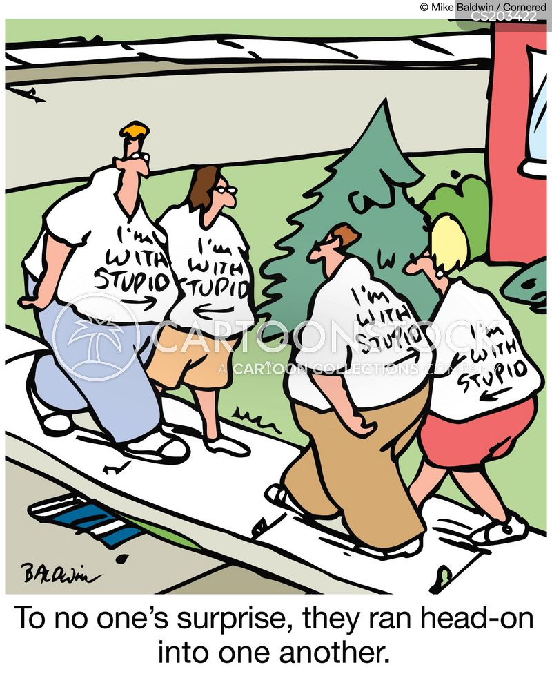 tshirt cartoon