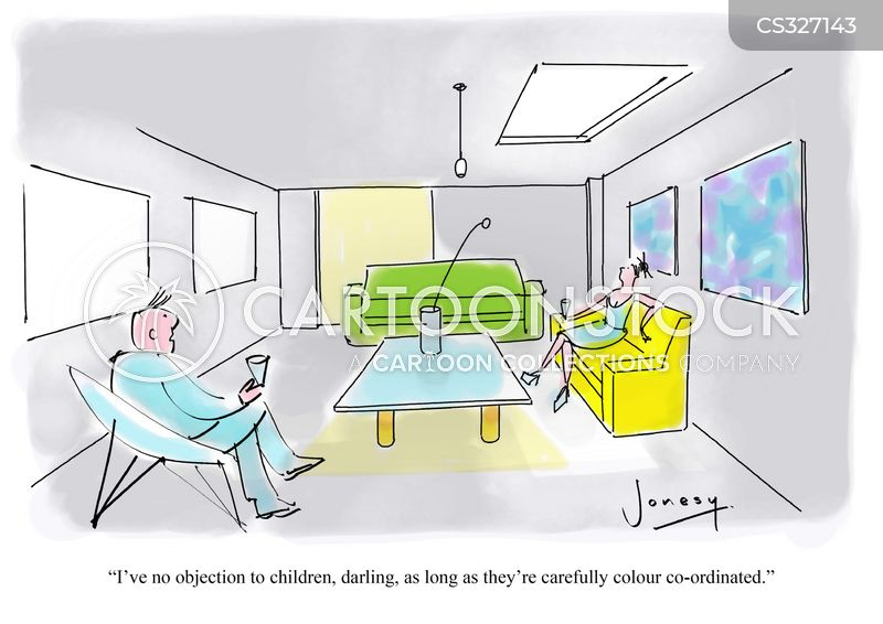 decor cartoons and comics funny pictures from cartoonstock