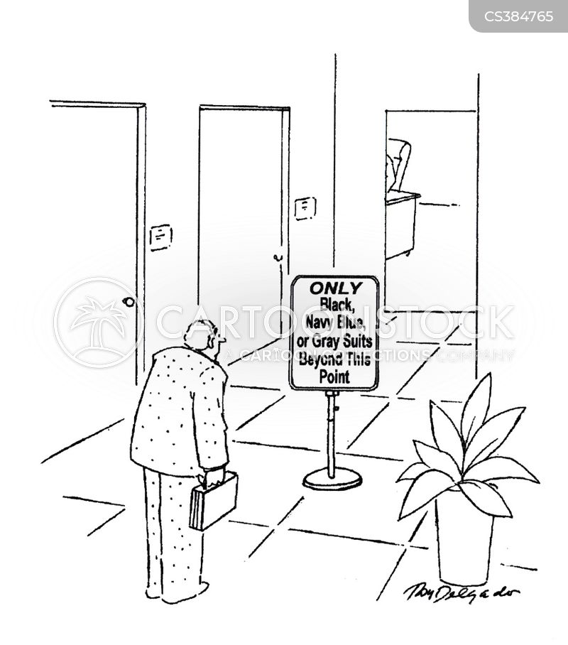 suits office. Brilliant Office Office Suits Cartoon 2 Of 3 Throughout S