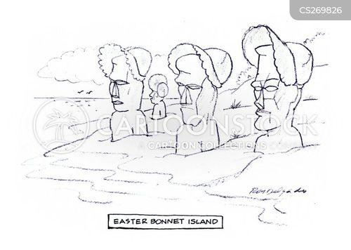 bonnet cartoon