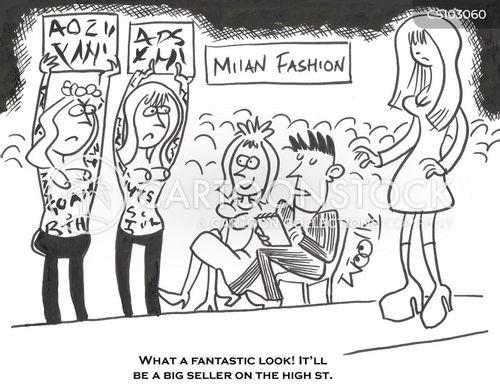 milan cartoon