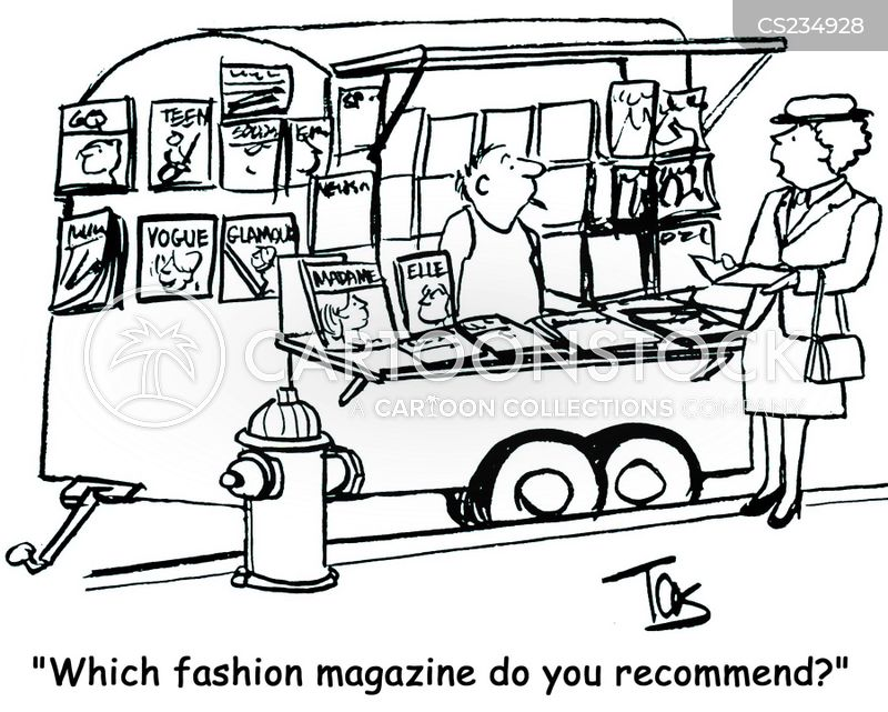 Fashion Magazine cartoons, Fashion Magazine cartoon, funny, Fashion Magazine picture, Fashion Magazine pictures, Fashion Magazine image, Fashion Magazine images, Fashion Magazine illustration, Fashion Magazine illustrations