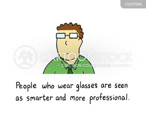 smarter cartoon