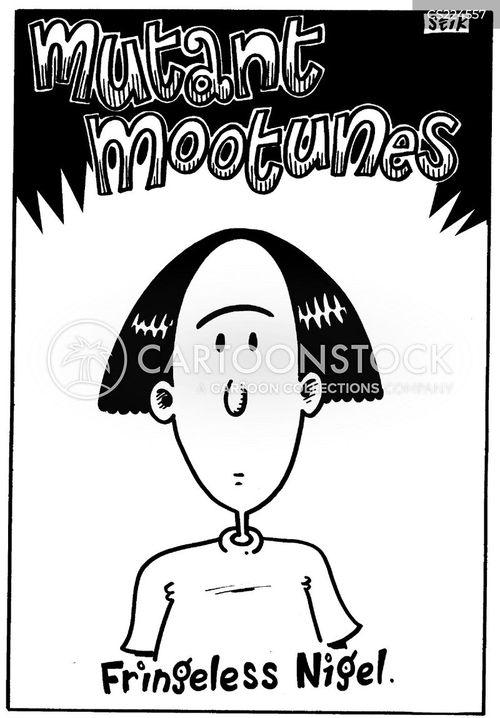 fringes cartoon