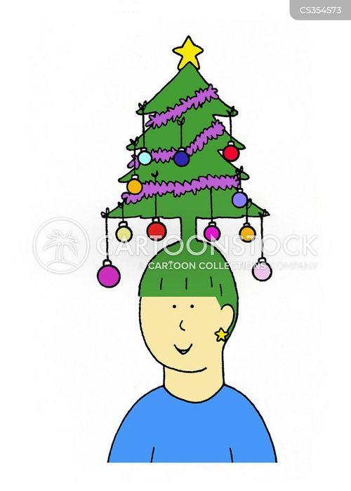 festivity cartoon