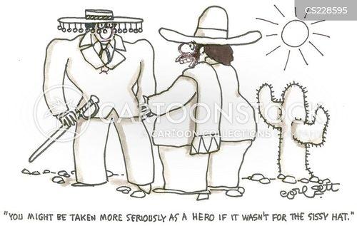taken seriously cartoon
