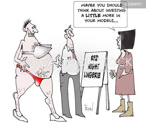 undies cartoon