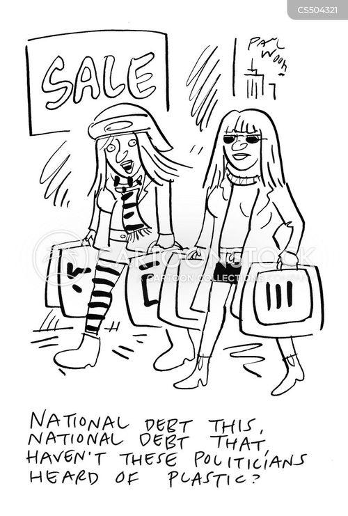 public interest cartoon