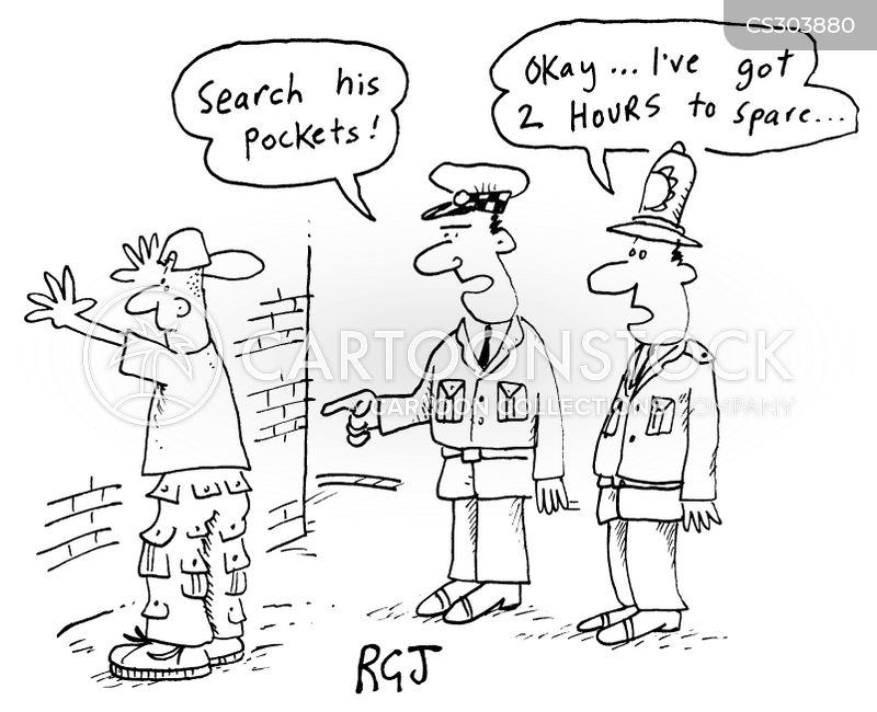 combat pants cartoon