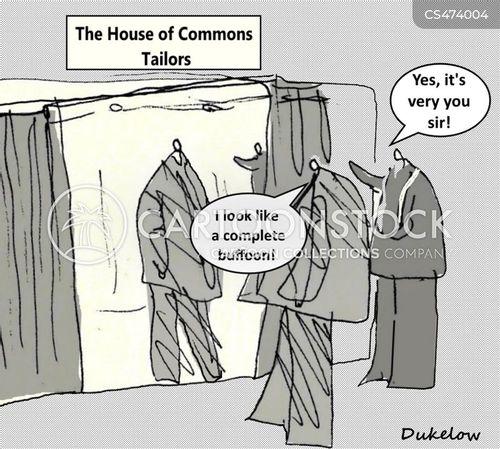 buffoon cartoon