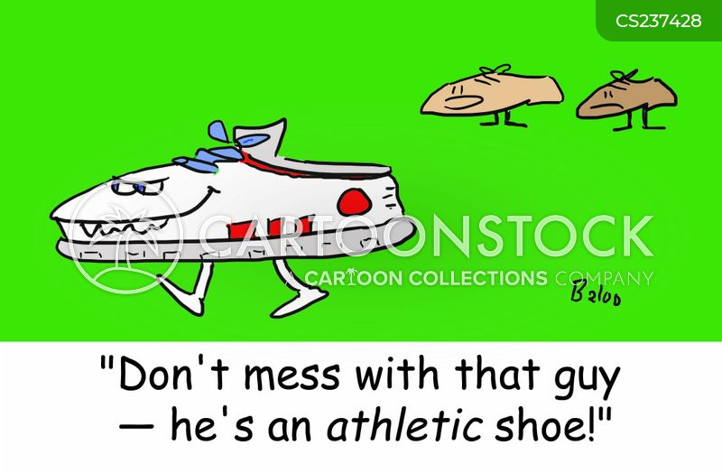 Athletic Shoes cartoons, Athletic Shoes cartoon, funny, Athletic Shoes picture, Athletic Shoes pictures, Athletic Shoes image, Athletic Shoes images, Athletic Shoes illustration, Athletic Shoes illustrations