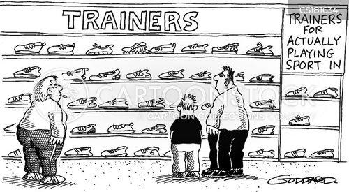 practicality cartoon