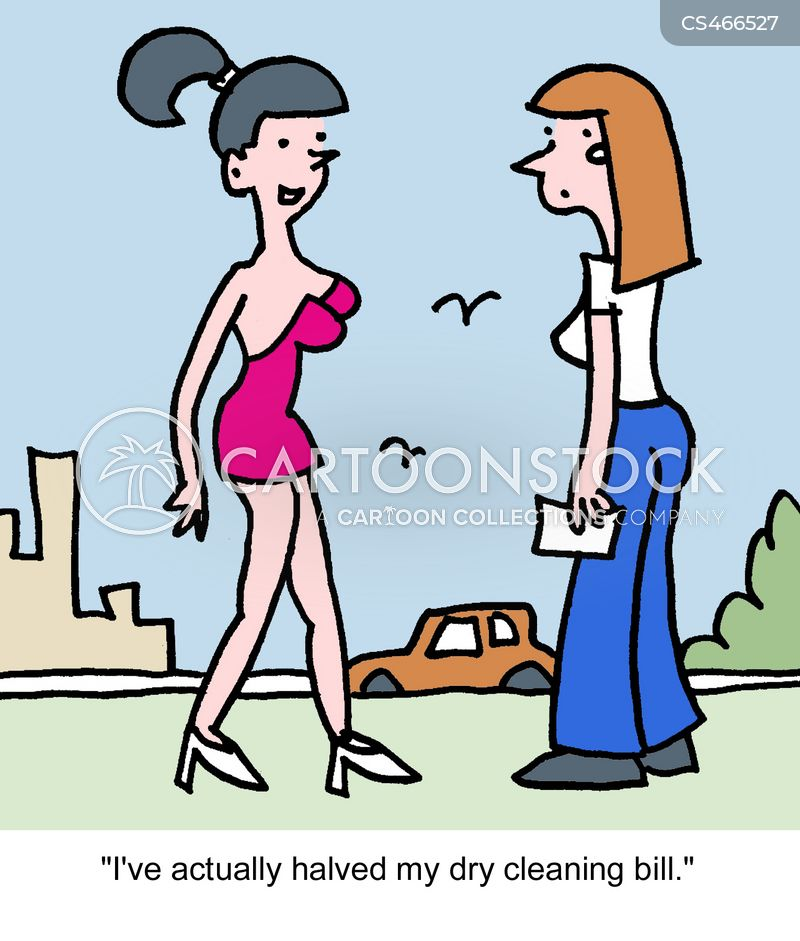 mini skirts cartoon