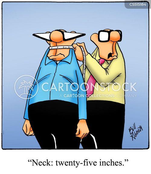 clothier cartoon