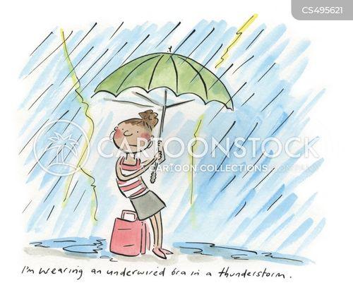stormclouds cartoon