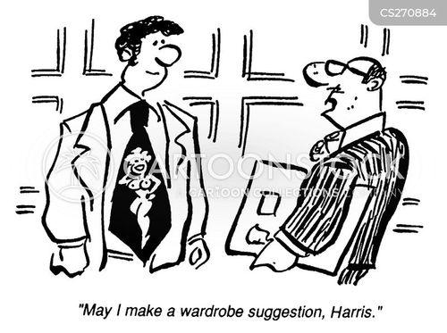work practice cartoon