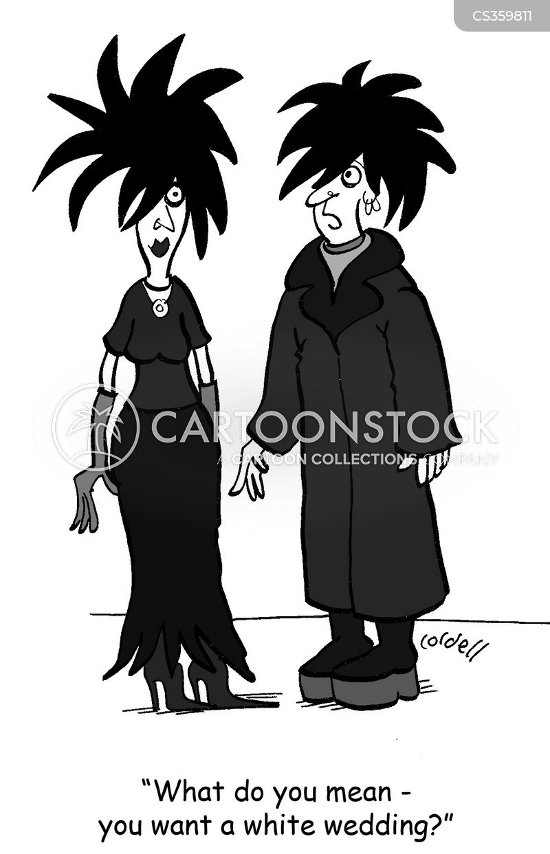 betrothed cartoon