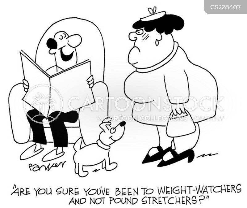 tight clothes cartoon