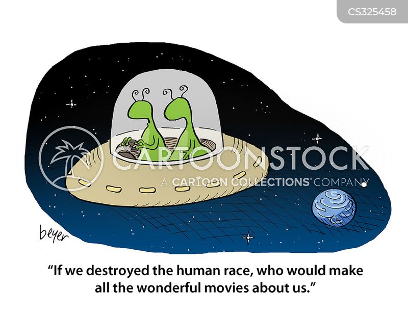 Aliens Cartoon, Aliens Cartoons, Aliens Bild, Aliens Bilder, Aliens Karikatur, Aliens Karikaturen, Aliens Illustration, Aliens Illustrationen, Aliens Witzzeichnung, Aliens Witzzeichnungen