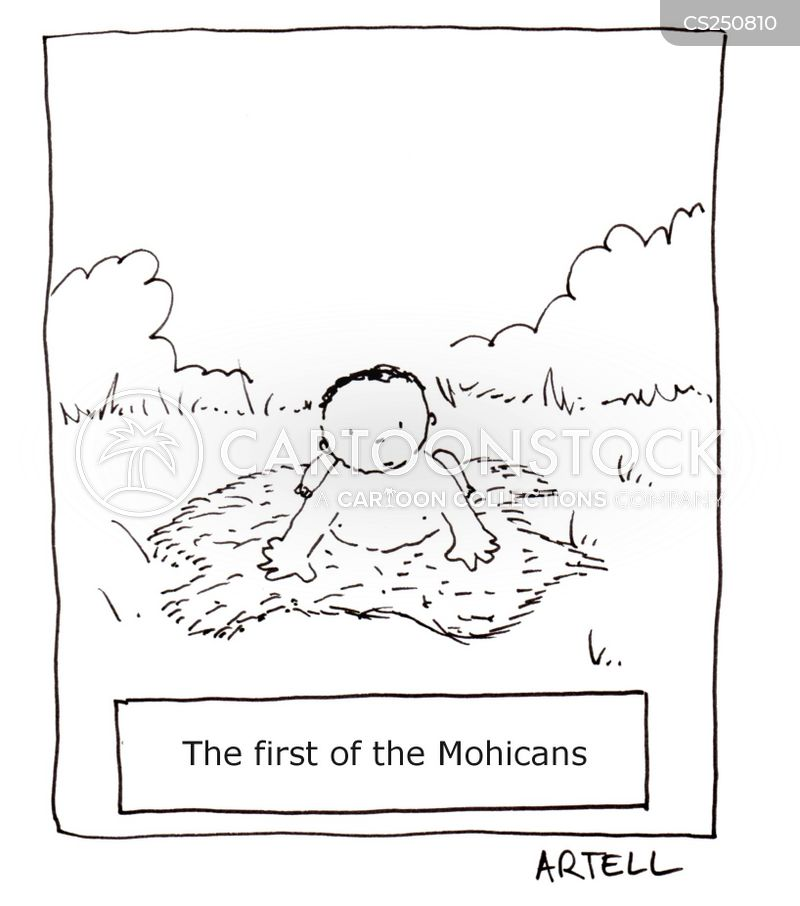 Last Of The Mohicans cartoons, Last Of The Mohicans cartoon, funny, Last Of The Mohicans picture, Last Of The Mohicans pictures, Last Of The Mohicans image, Last Of The Mohicans images, Last Of The Mohicans illustration, Last Of The Mohicans illustrations