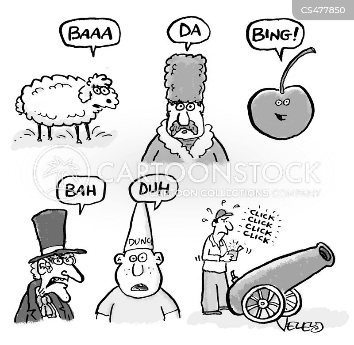 pictographs cartoon