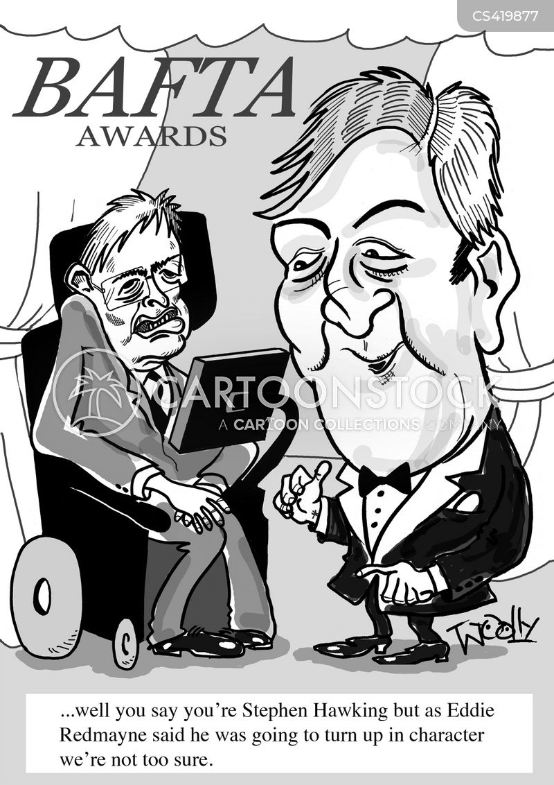 baftas cartoon