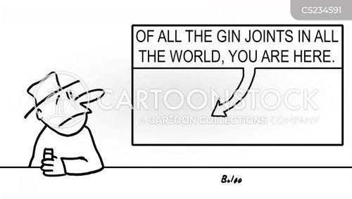 casablanca cartoon