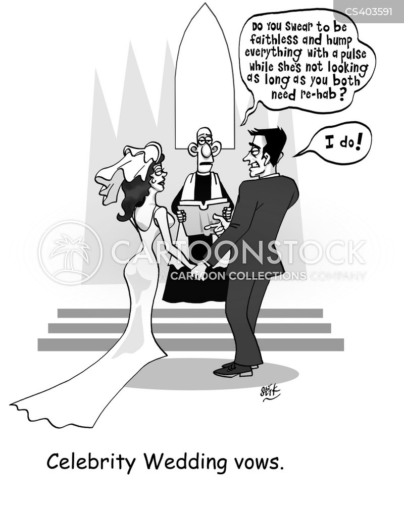Celebrity Marriages cartoons, Celebrity Marriages cartoon, funny, Celebrity Marriages picture, Celebrity Marriages pictures, Celebrity Marriages image, Celebrity Marriages images, Celebrity Marriages illustration, Celebrity Marriages illustrations