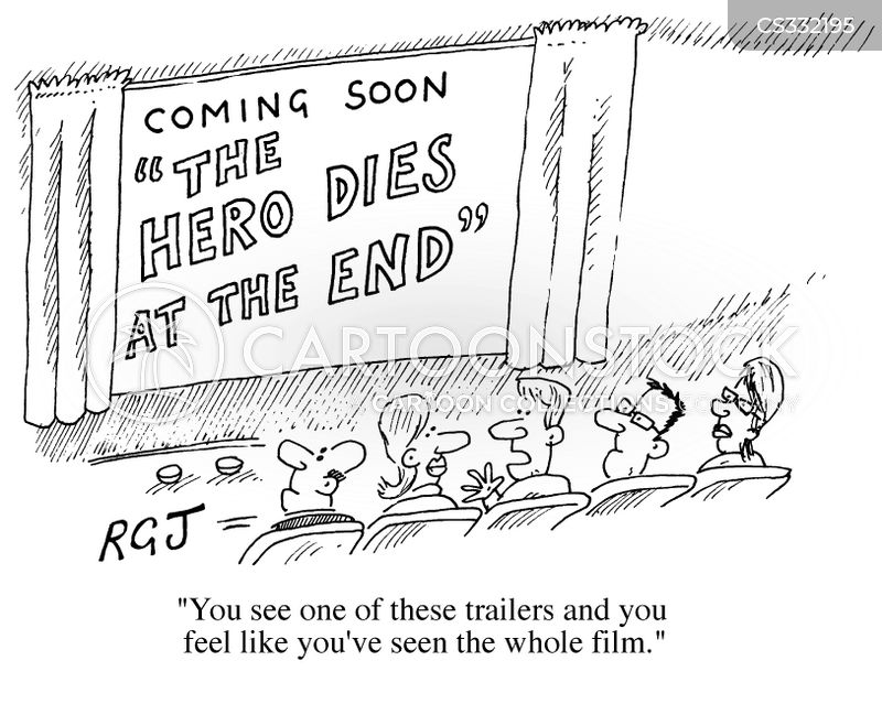 Cinema Trailer cartoons, Cinema Trailer cartoon, funny, Cinema Trailer picture, Cinema Trailer pictures, Cinema Trailer image, Cinema Trailer images, Cinema Trailer illustration, Cinema Trailer illustrations