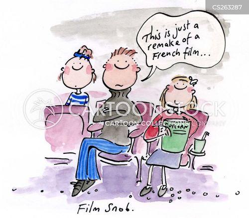 french films cartoon