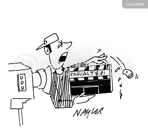 amputates cartoon