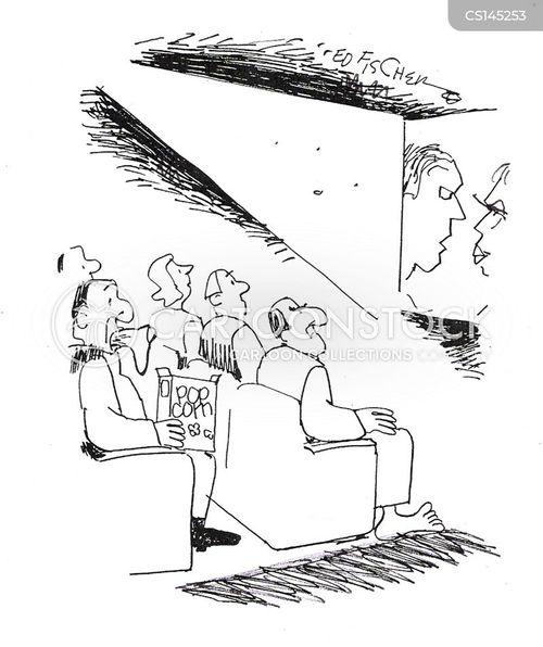 flick cartoon