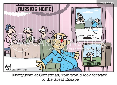 christmas film cartoon