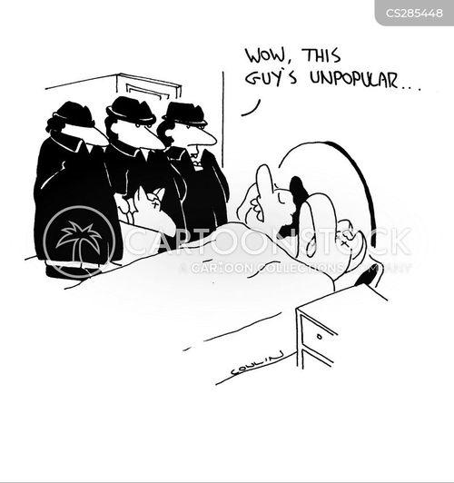 hoodlums cartoon