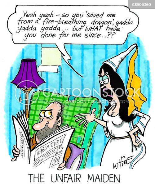 valour cartoon