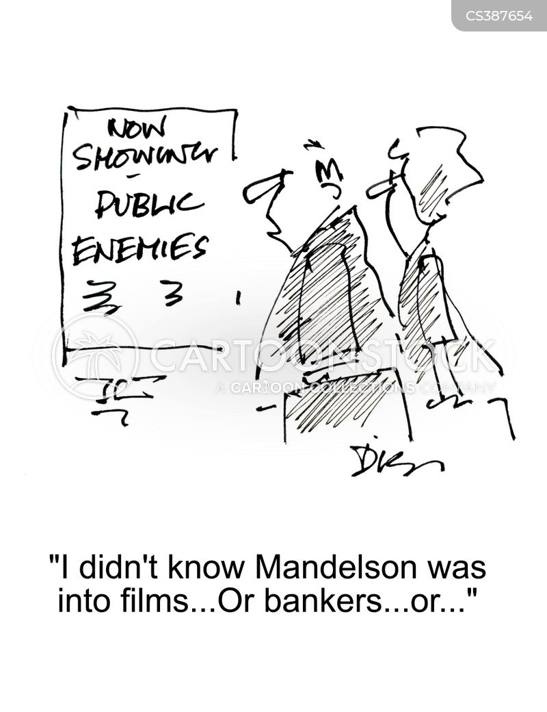 mandelson cartoon