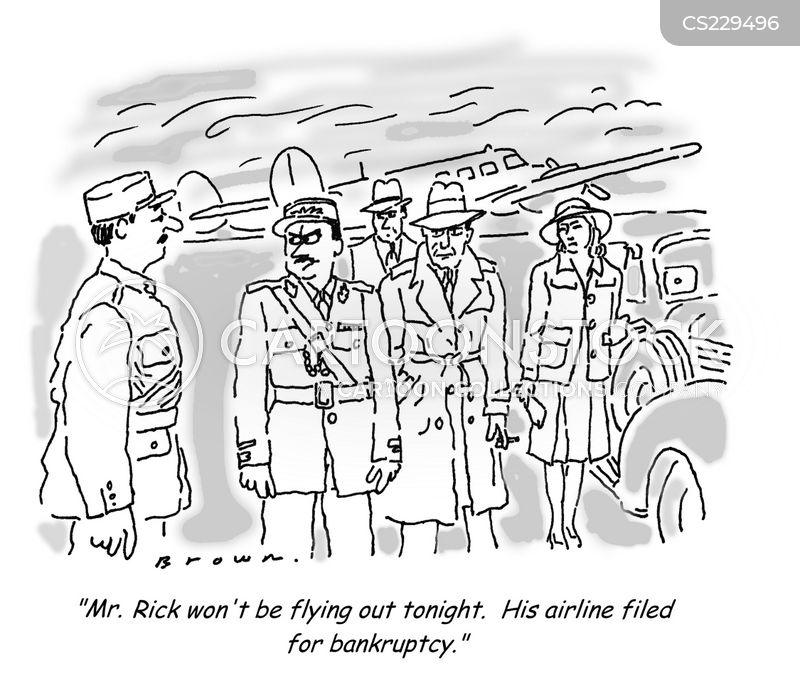 as time goes by cartoon