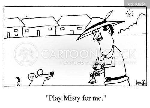 piper cartoon