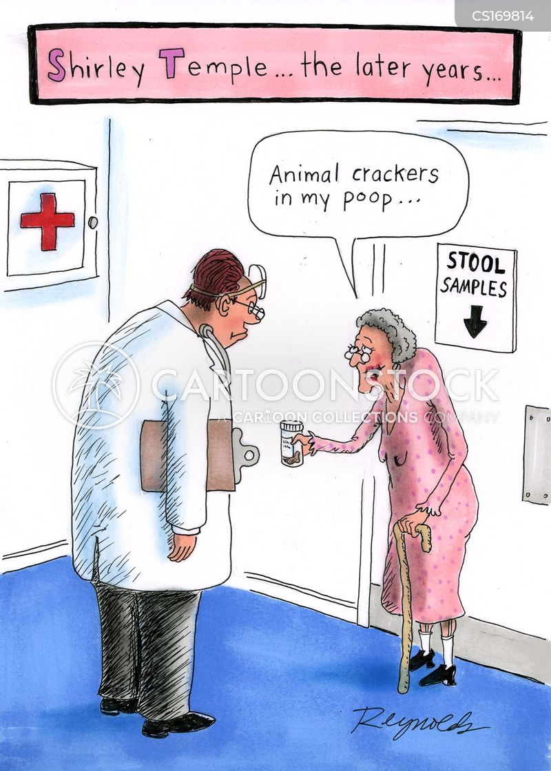 medics cartoon