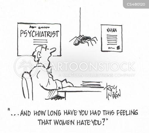 creepy crawlies cartoon
