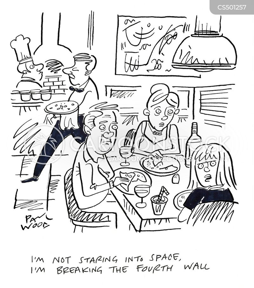 fleabag cartoon
