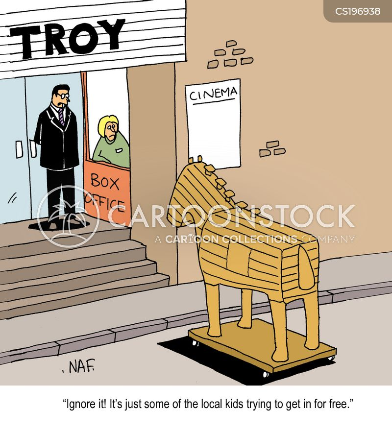 Troy cartoons, Troy cartoon, funny, Troy picture, Troy pictures, Troy image, Troy images, Troy illustration, Troy illustrations