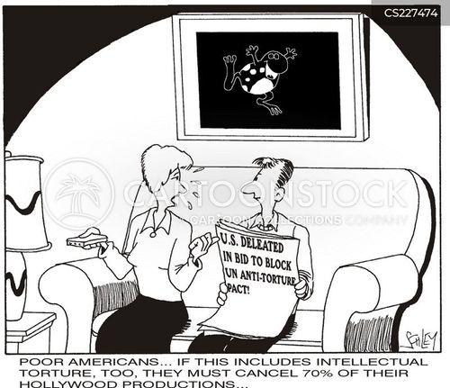 american film cartoon